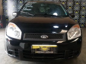 Ford Fiesta 1.6 Trail Flex 5p 102hp