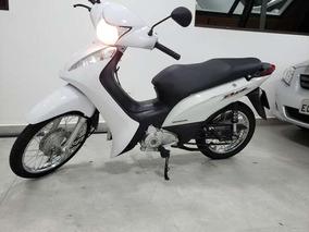 Hondabiz 110i 2017