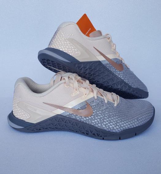 Tênis De Treino Crossfit Nike Metcon 4 Xd Premium
