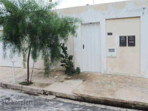 Casa Residencial À Venda, Jardim Proença I, Campinas - Ca00981. - Ca00981