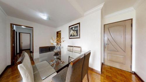 Imagem 1 de 25 de Apartamento Para Venda Com 80 M² | Perdizes | São Paulo Sp - Ap38106v