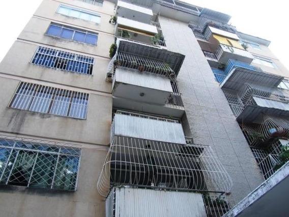 Apartamento En Alquiler Mc 20-9351