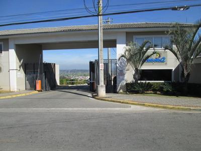 Apartamento Para Venda No Vila Cintra Em Mogi Das Cruzes - S - 1495