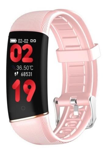 Reloj Inteligente Smartwatch Y  Deportivo E98s