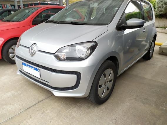 Volkswagen Up! 5 Ptas Move