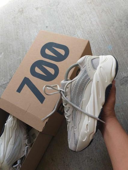 Yeezy 700 Static, Fotos Reales, Excelente Calidad