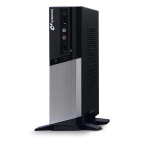 Microcomputador Bematech Celeron J1800 Memória 4 Gb Hd 500gb
