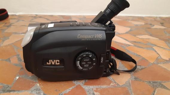 Filmadora Jvc Vhs C Gr Ax847um Pra Retirada De Peças