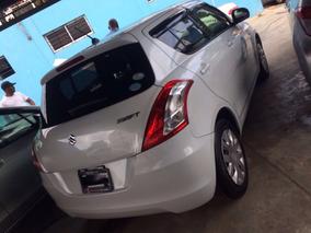 Suzuki Swift Inicial 80 Mil
