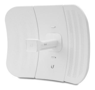 Antena Litebeam Lbe-m5-23 Airmax Cpe 100mbps 5ghz
