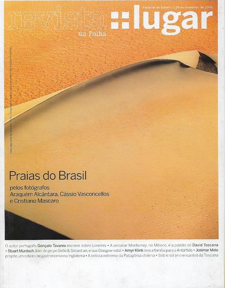 Revista Da Folha S. Paulo Nov/dez 2006 - 05 Revistas Raras