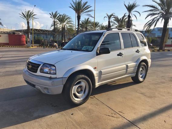 Chevrolet Grand Vitara 4 Cilindros 2004