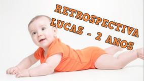 Projeto Retrospectiva - Bebê
