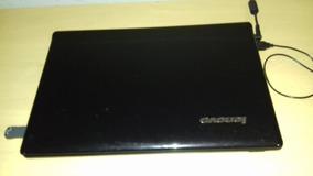 Notebook Lenovo (ibm)