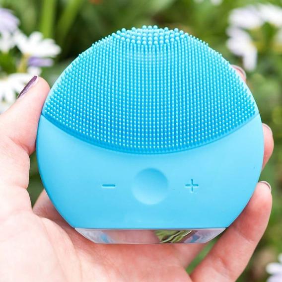 Limpa Pele Esponja Facial Eletrica Limpeza De Rosto Promoção