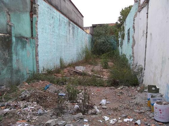 Oportunidade - Terreno Parque Maria Helena - Suzano/sp