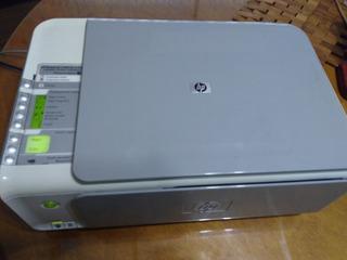 Impresora Hp Photosmart C3180 All In One