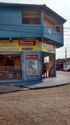 Imóvel Comercial À Venda No Jardim Corumbá. Ref. C0295 L C