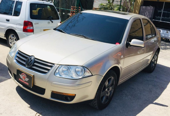 Volkswagen Jetta Confort Line At