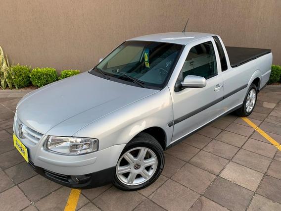 Volkswagen Saveiro 1.6 Sportline