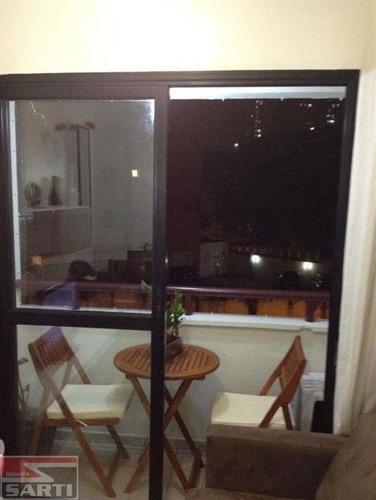 Mandaqui - Apartamento - R$ 319.500,00 - St17033