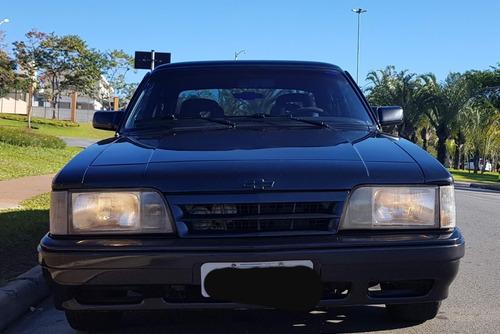 Chevrolet Opala Diplomata Se Automático 4.1 6cc