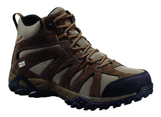 Bota Hombre Columbia Grand Canyon Mid Outdry Waterproof