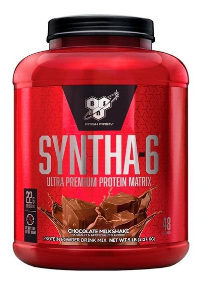 Syntha-6 5 Lb