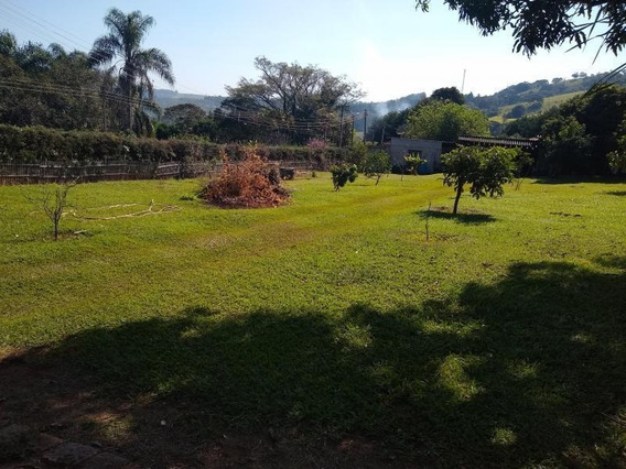 Chácara Para Venda Em Bragança Paulista, Boa Vista Do Silva, 3 Dormitórios, 2 Banheiros - 5957