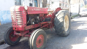 Tractor Mc Cormick International