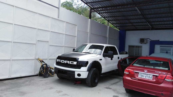 Ford F150 Fx4 2008