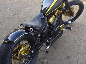 Yamaha Xv 250 Virago Virago 250