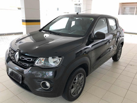 Renault Kwid 1.0 12v Intense Sce 5p 2018