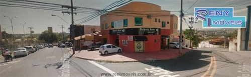 Salas Comerciais Para Alugar  Em Sorocaba/sp - Alugue O Seu Salas Comerciais Aqui! - 88846