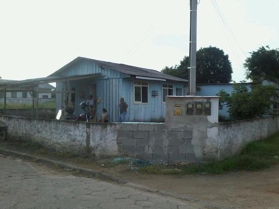 Terreno Residencial À Venda, Pedra Amolar, Ilhota. - Te0056