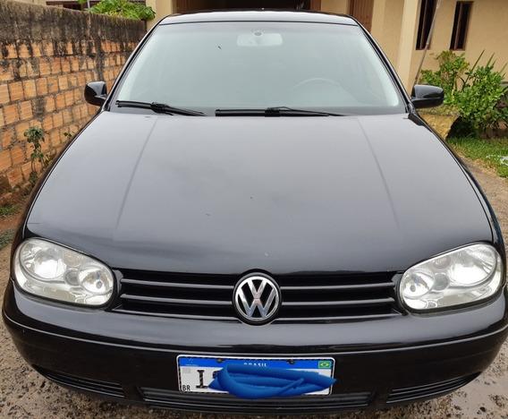 Volkswagen Golf 1.8 Gti 5p 2004