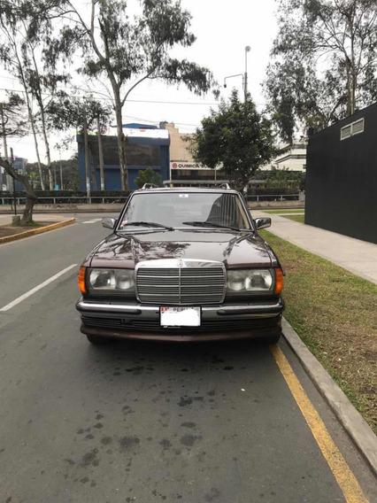 Mercedes-benz Clase S Sw 280 Te