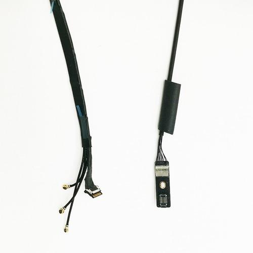 Wi-fi Antena Camera Macbook Pro 15 A1398 Late 2013 Até 2015