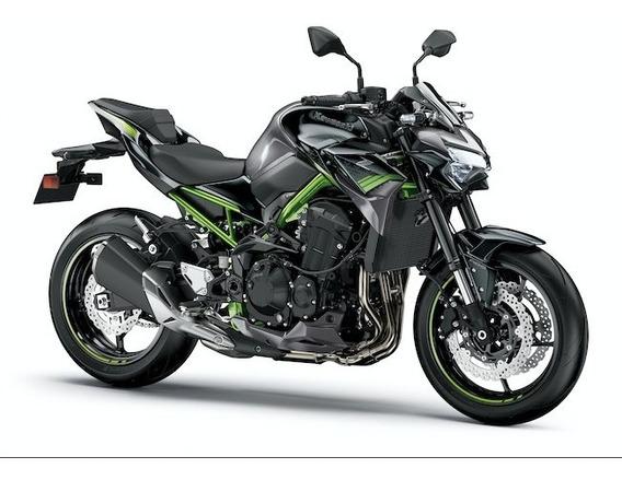 Kawasaki Z900 Abs 0km 2021 - 2 Anos Garantia (a) - Promoção!