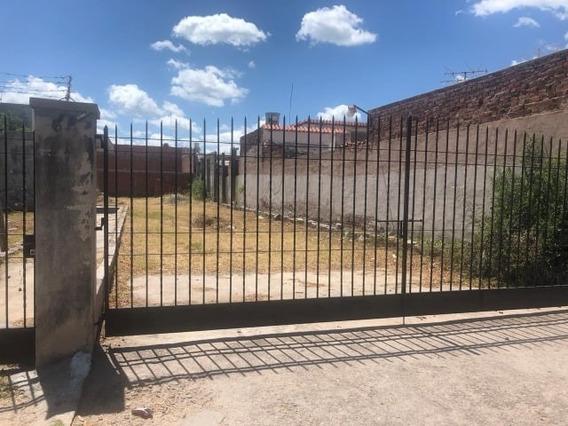 Terreno 1000.² Centro Capilla Del Monte Zona Comercial Unico