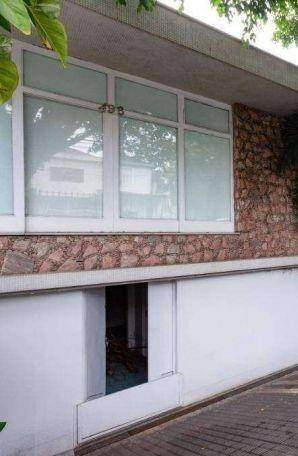 Casa 480m², 15 Dormitorios,  12 Vagas - Vila Clementino - Ca1643