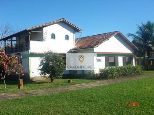 Imagem 1 de 22 de Casa Terreno Inteiro, Linear 3 Quartos, Extensão Do Bosque/ Rio Das Ostras! - Ca1095