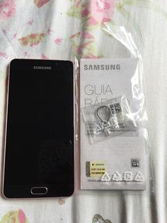 Samsung A5 Rose