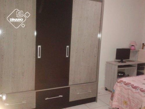 Apartamento Com 2 Dormitórios À Venda, Jardim Santana - Ribeirão Preto/sp - Ad0023