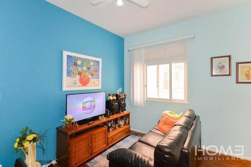 Imagem 1 de 22 de Apartamento À Venda, 57 M² Por R$ 228.000,00 - Tijuca - Rio De Janeiro/rj - Ap1995