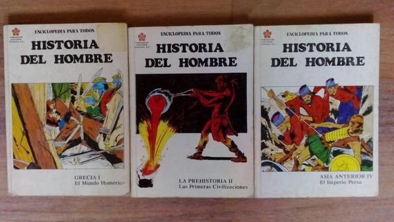 Usado Colección Enciclopedia Para Todos Memorabilia Vintage