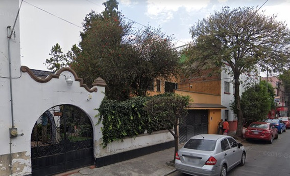 Hermosa Casa En Claveria, Azcapotzalco