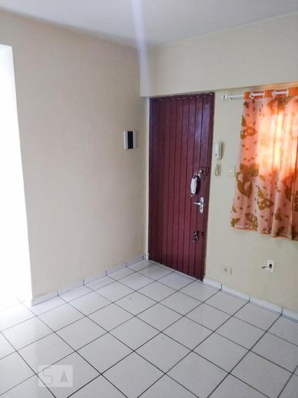 Apartamento Para Aluguel - Brás, 1 Quarto, 40 - 893104824