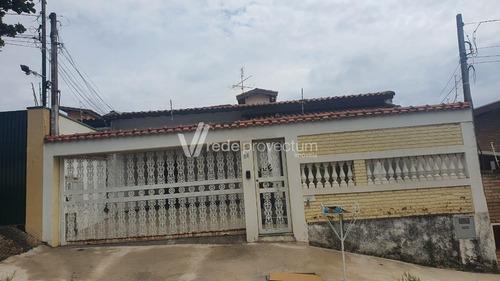 Casa À Venda Em Jardim Nossa Senhora Auxiliadora - Ca284483