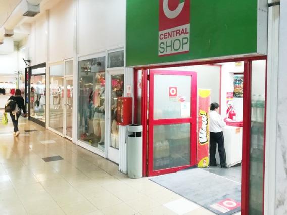 Alquiler Local En Galeria Centro Moron